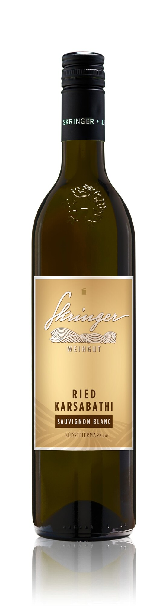 Sauvignon blanc Ried Karsabathi 2019, 0,75l