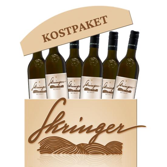 Ortsweinpaket Eichberg- Leutschach