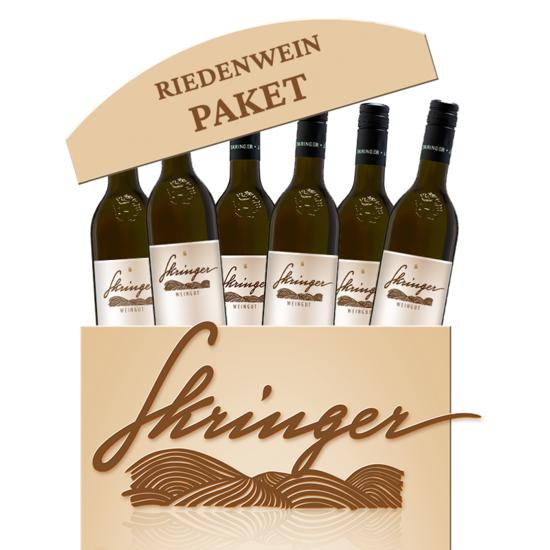 Riedenweinpaket