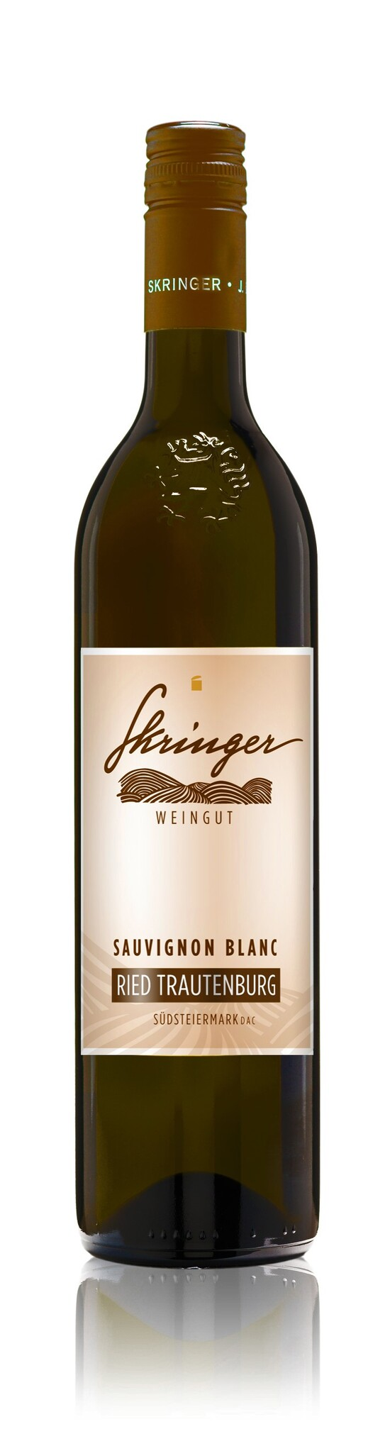 Sauvignon blanc Ried Trautenburg 2019, 0,75l