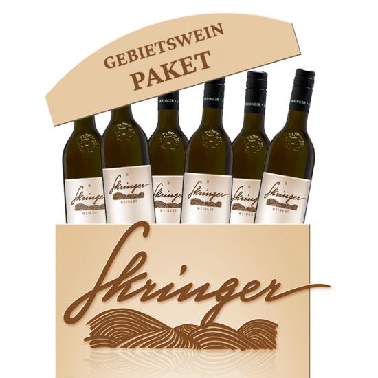 Gebietsweinpaket